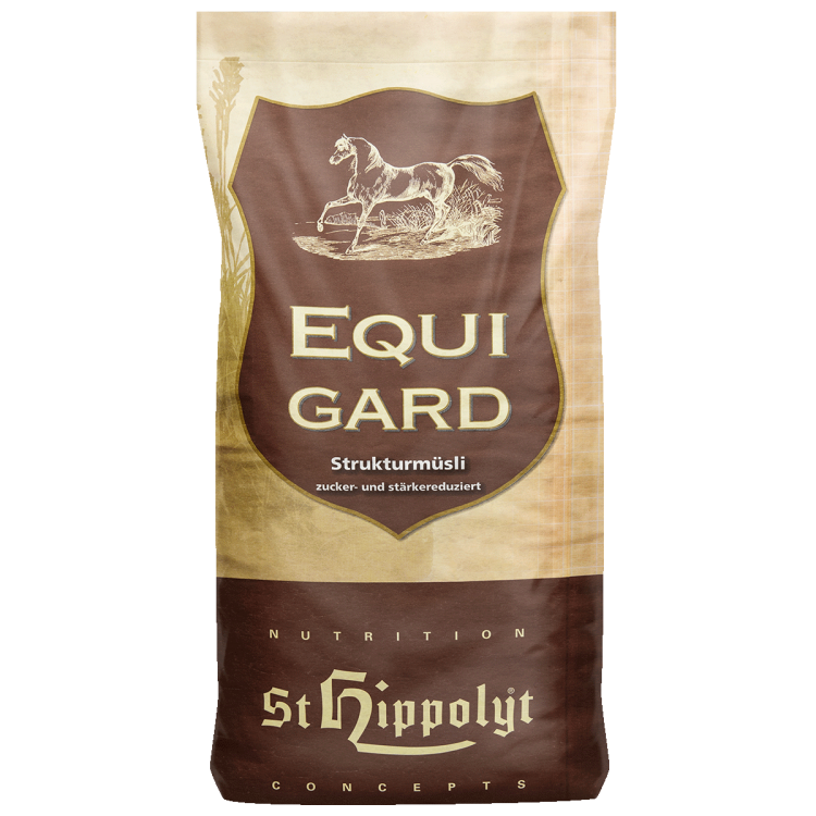 Equigard Classic - 25 Kg