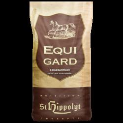 Equigard Muesli - 20 Kg