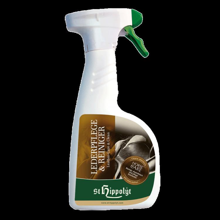 Nettoyant cuir 500 ml