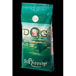 Dog végétarien 15 Kg