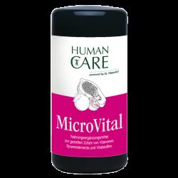 MicroVital Human 60 gélules