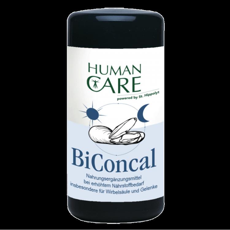 BiConcal 60 Gélules